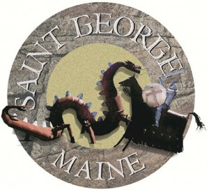 St George Days Logo