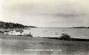 Tenants Harbor